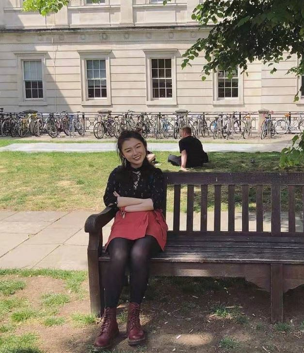 王教员.伦敦大学学院